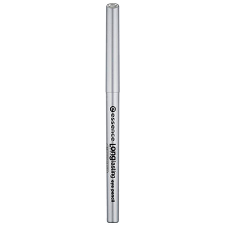 Essence Long-Lasting Eye Pencil Silver 05
