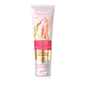 Eveline Hands Cream Invisible Gloves 100ml