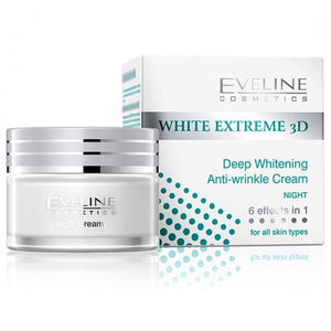 Eveline White Extreme 3D Day Cream 50ml