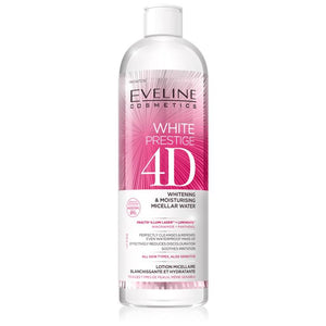 Eveline White Prestige 4D Micellar Water 500 ml