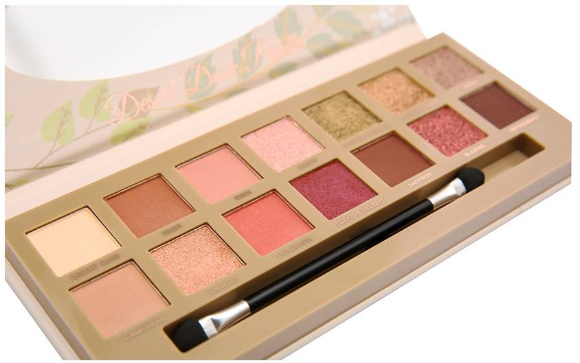Febble 14 Colors Desert Dusk Palette