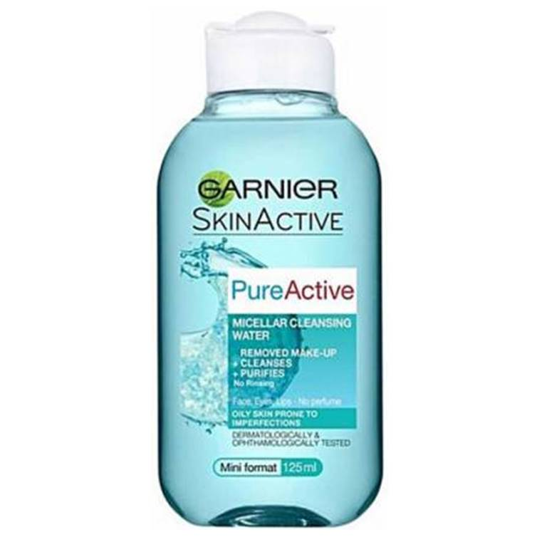 Garnier Micellar Cleansing Water Skin Prone to Imperfections (Imported)