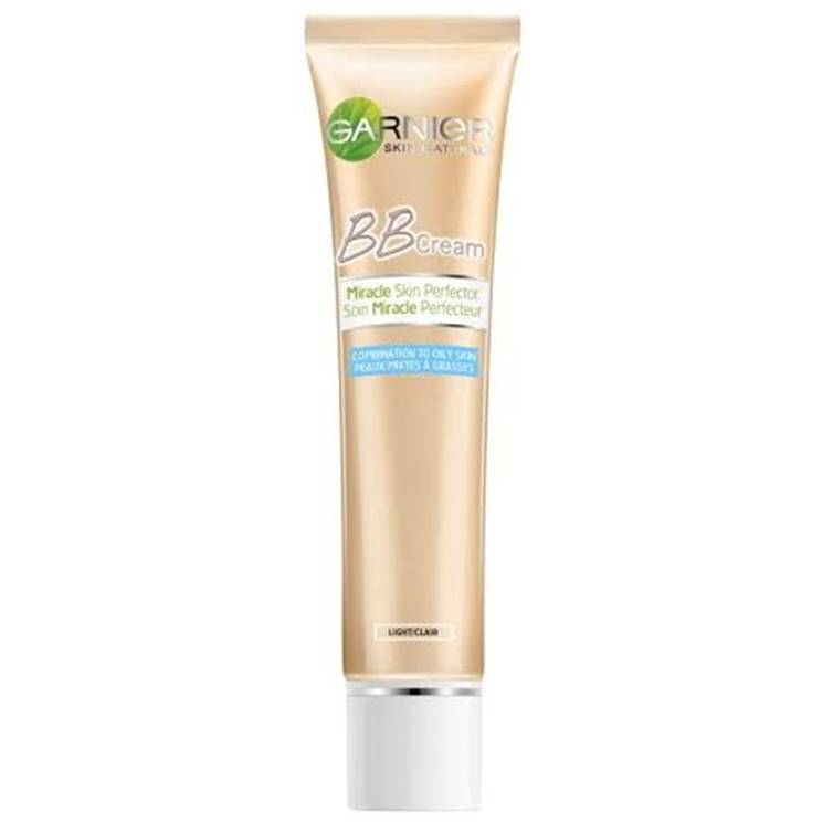 Garnier Miracle Skin Perfector BB Cream Light (Imported)