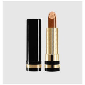 Gucci Luxurious Pigment-Rich Lipstick Iconic Copper 100