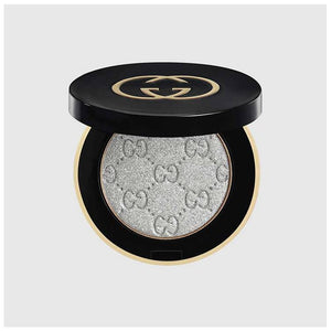 Gucci Magnetic Colour Shadow Mono-010 Liquid Silver