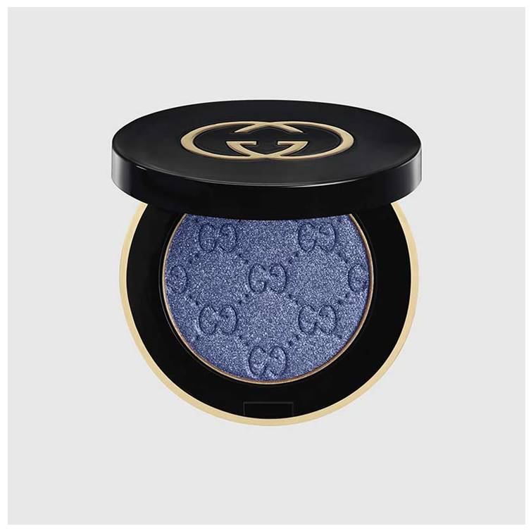 Gucci Magnetic Colour Shadow Mono-140 Midnight Blue