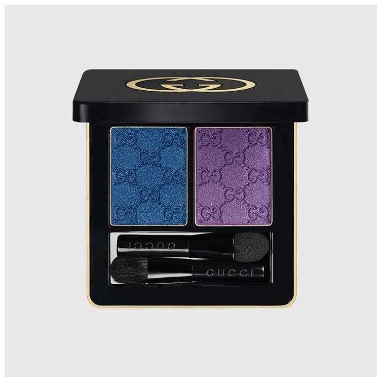 Gucci Peacock Magnetic Colour Shadow Duo-070