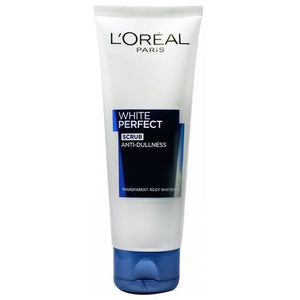 LOréal Paris White Perfect Anti-Dullness Scrub 100ml