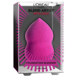 L'Oreal Blend Artist Foundation Blender