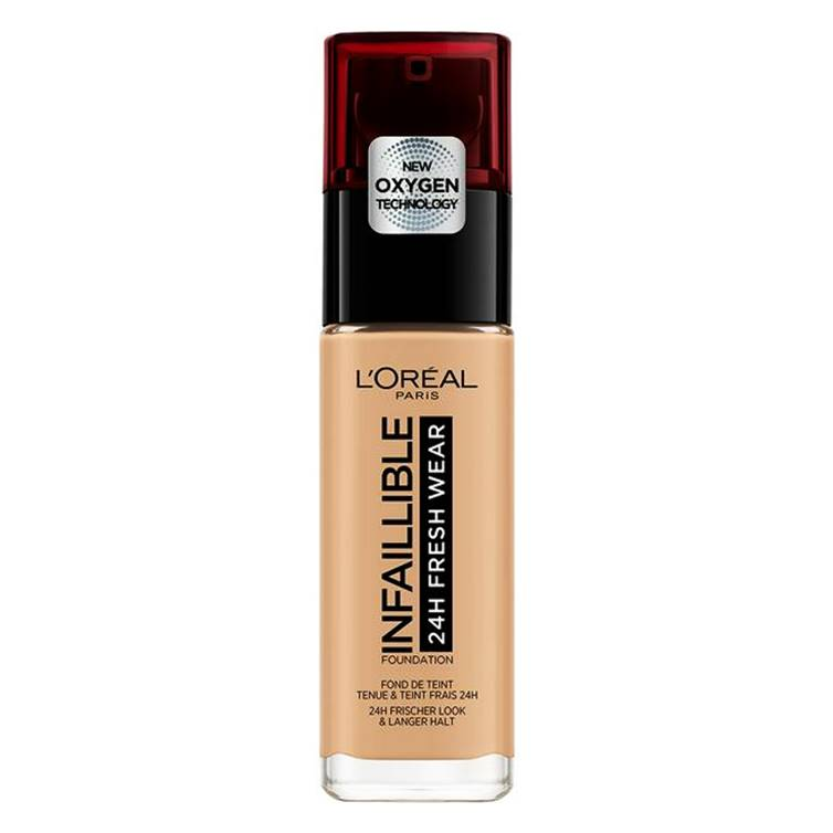 L'Oreal Infallible 24H Liquid Foundation Radiant Beige 150
