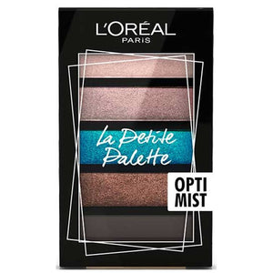 L'Oreal Paris - La Petite Palette Eyeshadow Palette Optimist
