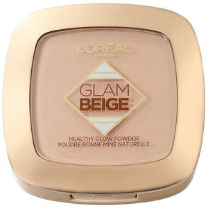 L'Oréal Paris Glam Beige Healthy Glow Powder 20 Light