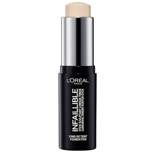 L'Oreal Paris Infallible Longwear Foundation Stick Vanilla 130