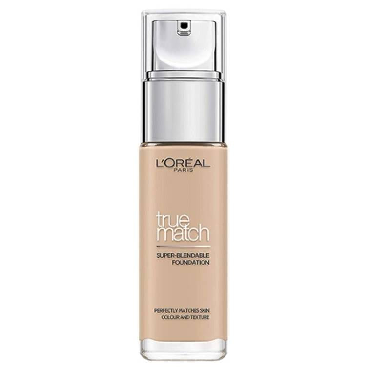 L'Oreal True Match Liquid Foundation Rose Vanilla 2R/2C