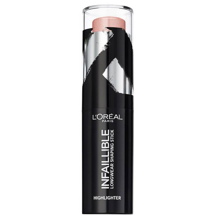 L'Oreal Paris Infallible Longwear Highlighter Stick 501 Oh My Jewels
