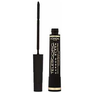 L'Oreal Paris Telescopic Carbon Mascara Black