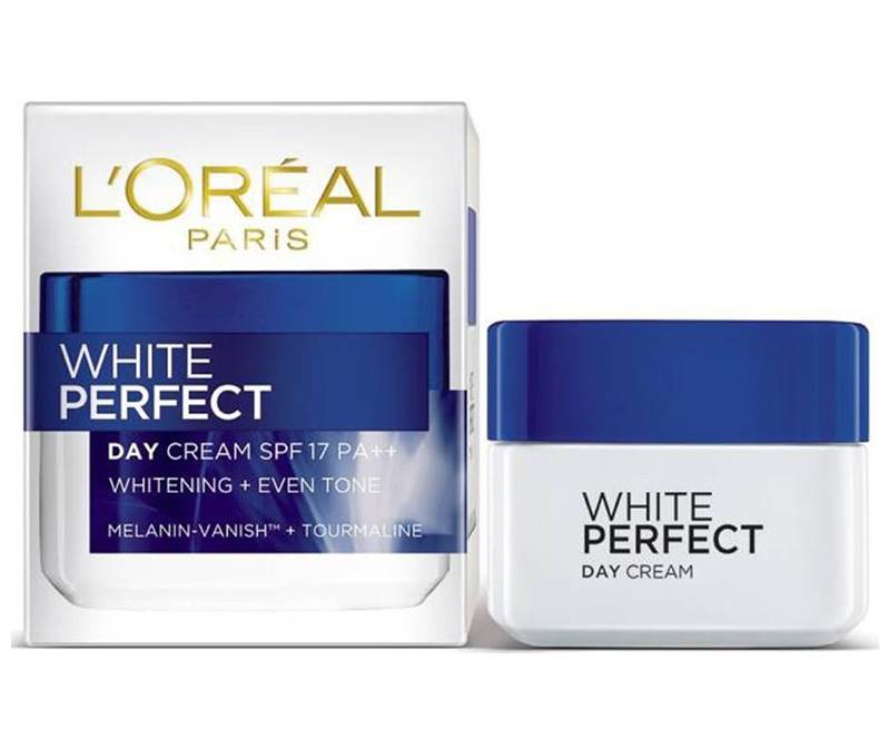 L'Oreal Paris White Perfect Day Cream