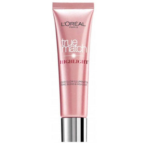 L'Oreal True Match Liquid Glow Illuminator 301R/301C