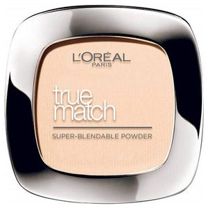 L'Oreal True Match Powder Golden Beige 3D/3W