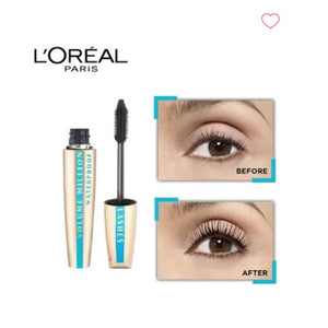 L'Oreal Voluminous Million Lashes Waterproof Mascara
