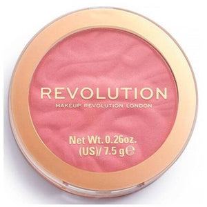 Makeup Revolution Blusher Reloaded Pink Lady