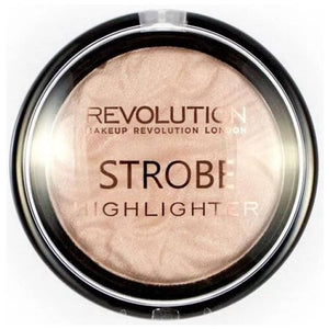 Makeup Revolution London Strobe Highlighter Radiant Lights