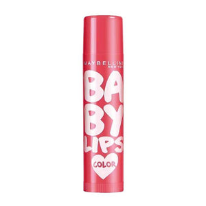 Maybelline Baby Lips Lip Balm Rose Addict