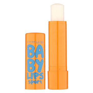 Maybelline Baby Lips Sport Lip Balm Seas The Blue