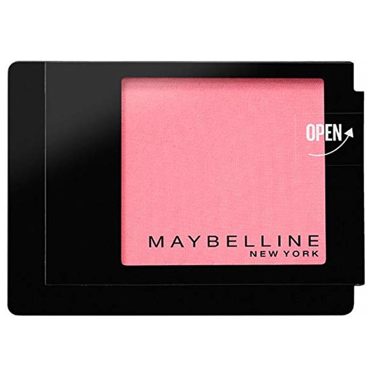 Maybelline Face Studio Master Face Blush Dark to Pink 80