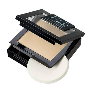 Maybelline Fit Me Matte And Poreless Powder 105 Natural Ivory (Imported)