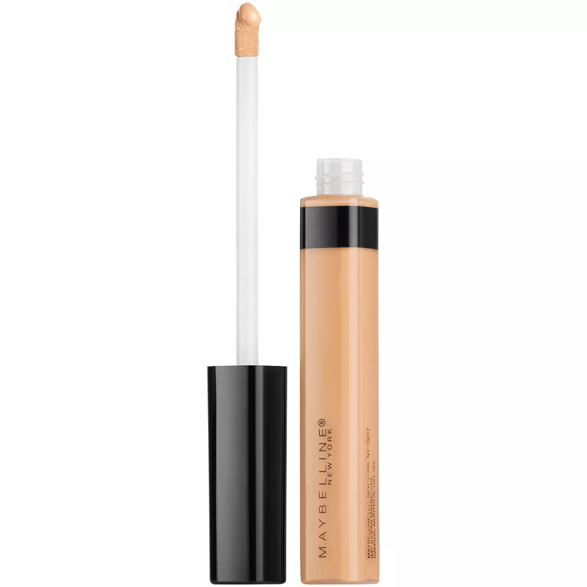 Maybelline Fit Me Concealer Light 15 makeup