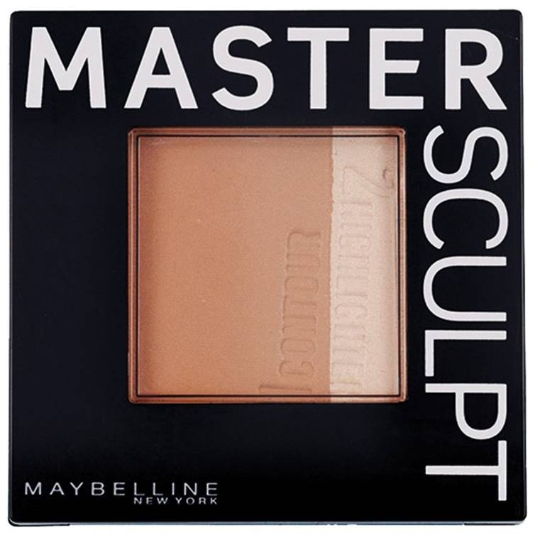 Maybelline Master Sculpt Contouring Medium 02