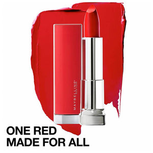 Maybelline New York Color Sensational 382 Red for Me