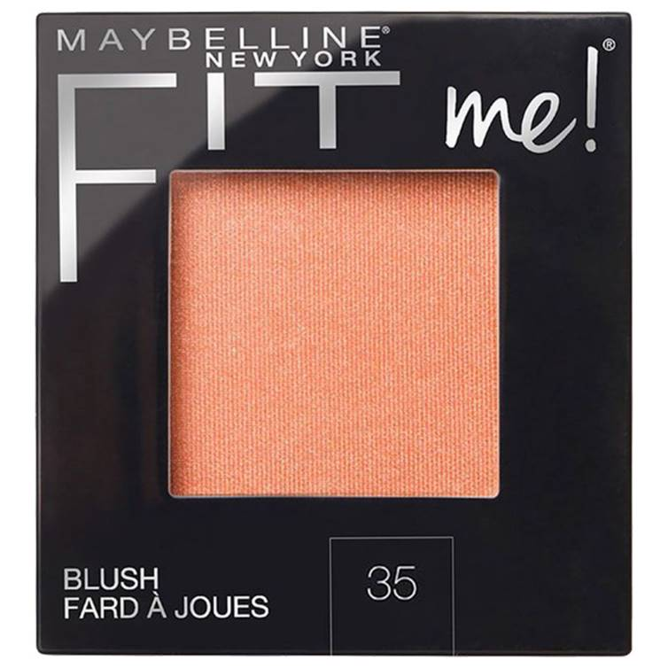 Maybelline New York Fit Me Blush Coral 35