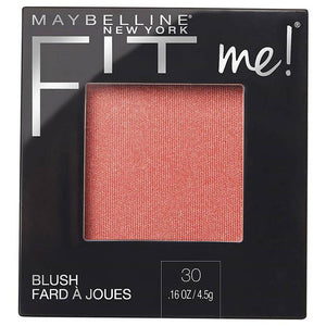 Maybelline New York Fit Me Blush Rose 30