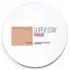 Maybelline Super Stay 24H Face Powder Sand
