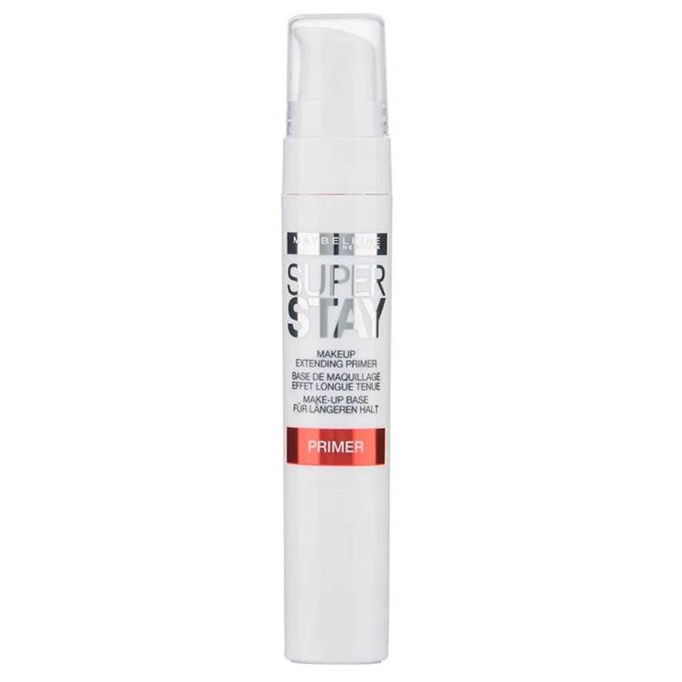 Maybelline Superstay 24h Makeup Extending Primer