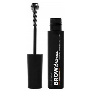 Maybelline brow drama sculpting brow mascara dark brown