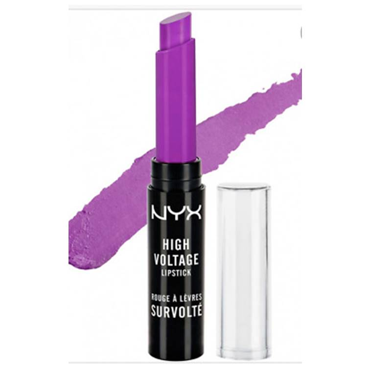 NYX High Voltage Lipstick 08 Twisted