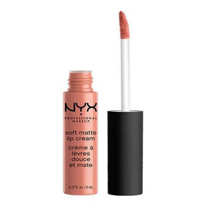 NYX Soft Matte Lip Cream Abu Dhabi