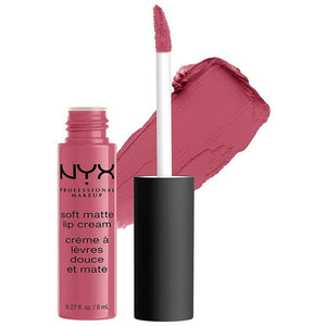 NYX Soft Matte Lip Cream Montreal