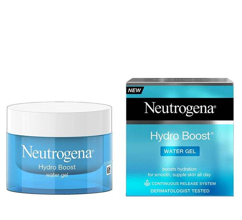 Neutrogena Hydro Boost Water Gel Moisturizer 50ml