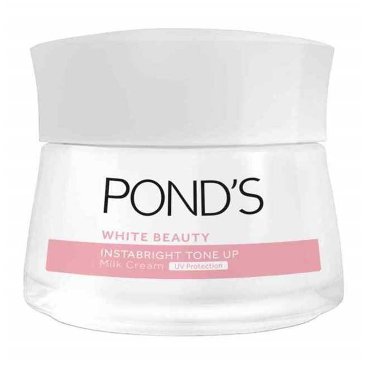 Pond's White Beauty Insta bright Tone Up Milk Cream (Imported)