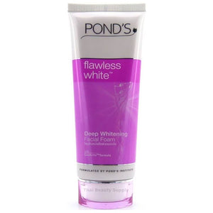 Pond's Flawless White Deep Whitening Facial Foam 100g