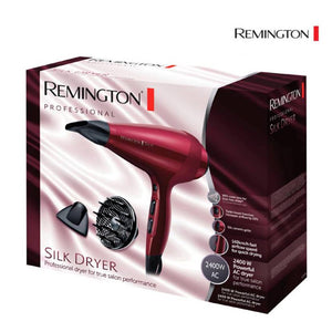 Remington Dryer Silk Ceramic D9096
