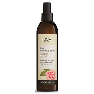 Rica Rose After Wax Lotion Calming & Soothing 250ml