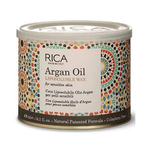 Rica Wax Argan Oil Liposoluble 400 ml