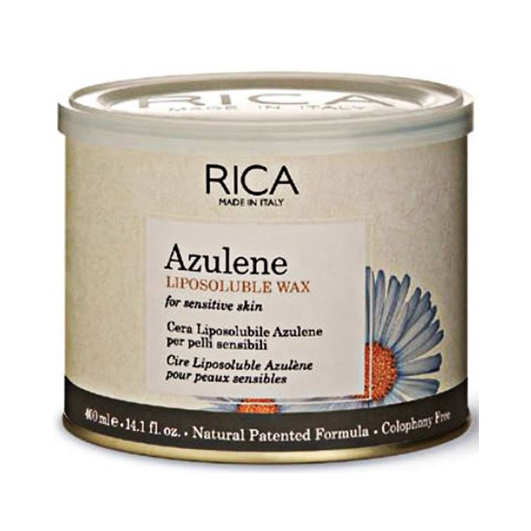 Rica Wax Azulene Liposoluble 400 ml