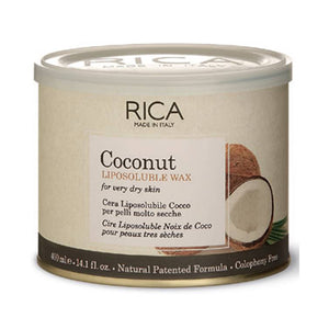 Rica Wax Coconut Liposoluble 400 ml