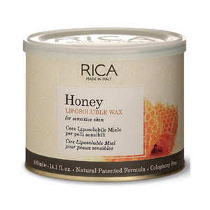 Rica Wax Honey Liposoluble 400 ml